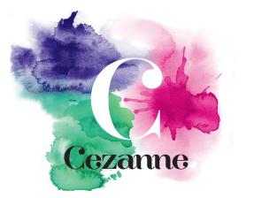 Cezanne-Tricolor_Logo1